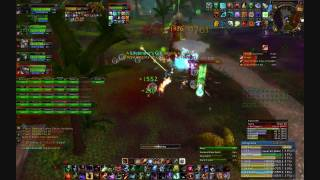 Assent vs. Freya Hard Mode Ulduar 25 Man [HD] Destro Lock PoV