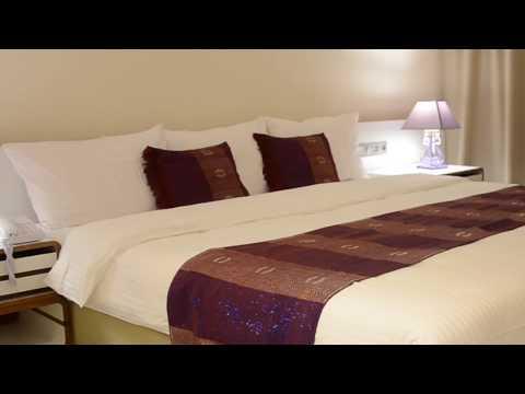 CHAMBRES RESTAUREES - HOTEL PRESIDENT - YAMOUSSOUKRO