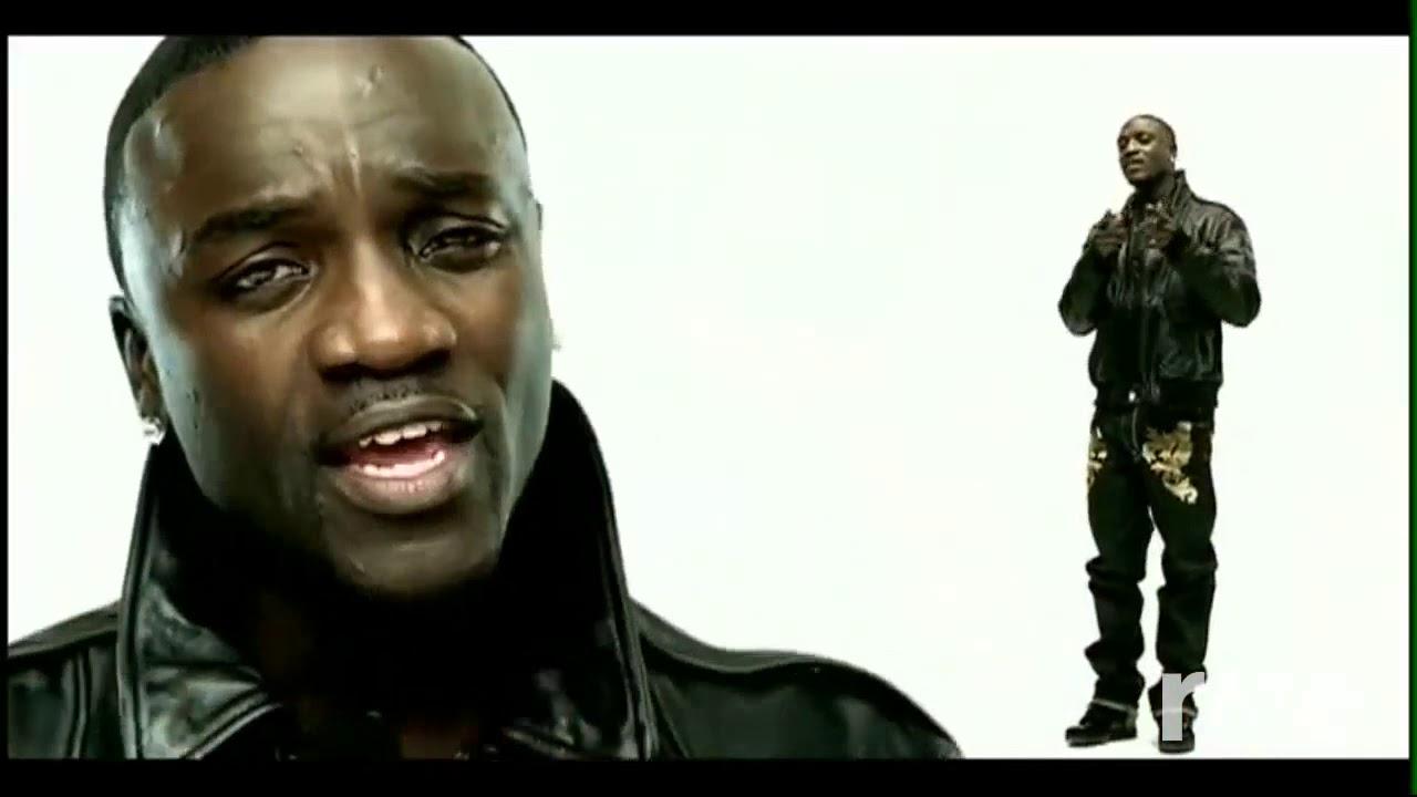 Akon's world