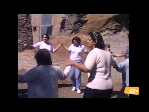 ECHANDO LA VISTA ATRÁS-FIESTA EN LERETA 2000