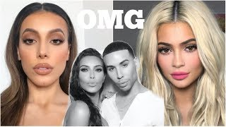 Download KYLIE JENNERS MAKEUP SECRETS REVEALED! SHOOOOOK Mp3 and Videos