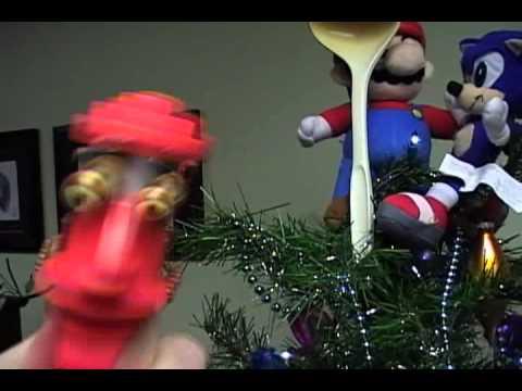 Twelve Retarded Days of Christmas