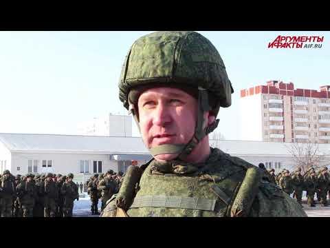 «Вещмешок — тяжелее ребёнка!» Как женщины служат в спецназе армии России