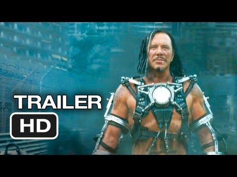 Iron Man 2 trailers