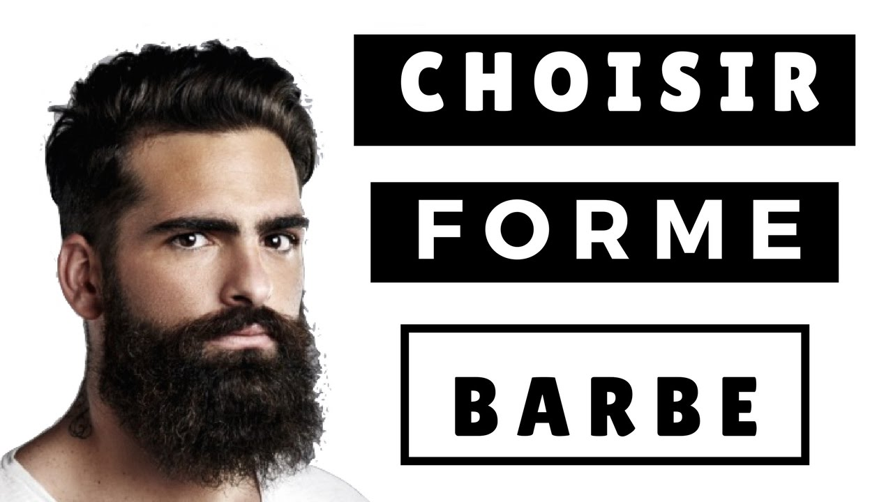Top Comment choisir sa forme de barbe ? - SOStyle - YouTube WG78
