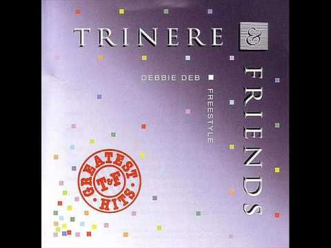 Trinere & Friends - Don't Stop the Rock