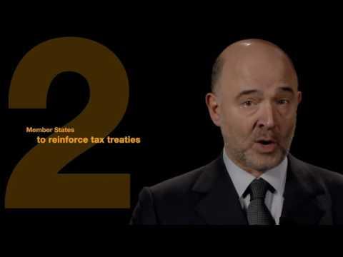 Corporate tax avoidance - EU Taxation