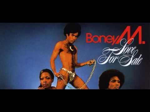 Boney M - Dizzy (Long Version)
