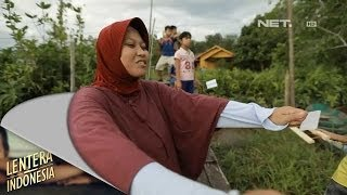 Lentera Indonesia - Sendoyan Sambas Kalimantan Barat - Ariani