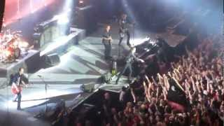 Die Toten Hosen - Intro & Ballast der Republik, Live in Berlin 2012[HD]