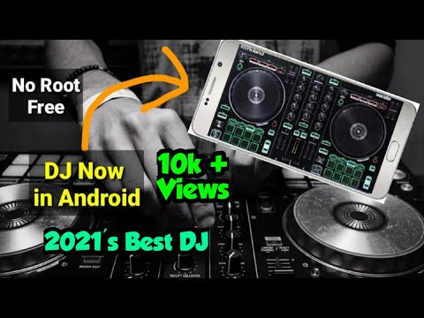 How To Download DJ Software | App | In Any Android Mobile Free | Best DJ Application |