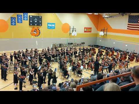 Maltby Intermediate School Orchestra