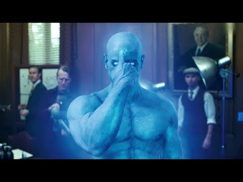 IMAX. They call me Dr. Manhattan | Watchmen [+Subtitles]