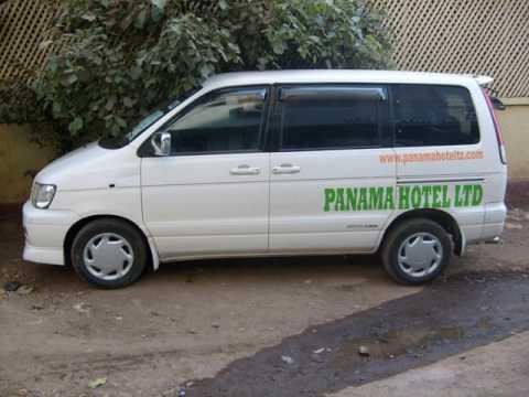 Panama Hotel Ltd - Hotel in Moshi, Tanzania, United Republic of
