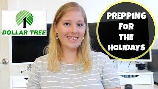 HUGE DOLLAR TREE HAUL & TARGET DOLLAR SPOT ITEMS