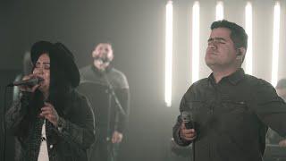 Isaac Valdez Medley - Llega tu presencia (Feat Kenya Miranda - Gilberto Velazquez)