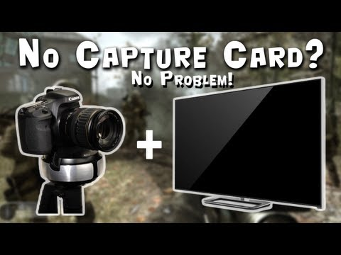 How To: Record Console Gaming Without a Capture Card!