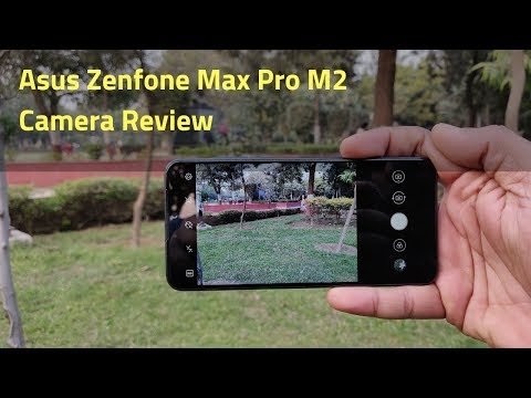 Asus Zenfone Max Pro (M2) 6GB Review Videos