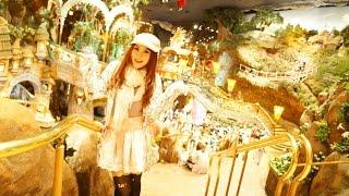 Madkitty พาไปแบ๊ว :D กับ Hello Kitty ที่ SANRIO PUROLAND , Tokyo , JAPAN Thumbnail