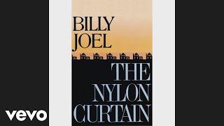 Billy Joel - Allentown (Audio)