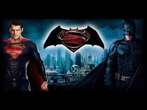 Batman Vs Superman The Dark Night Returns