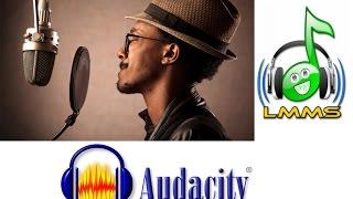 உங்கள் இசைக்கு Voice Recording செய்வது எப்படி? (Vocal Recording)
