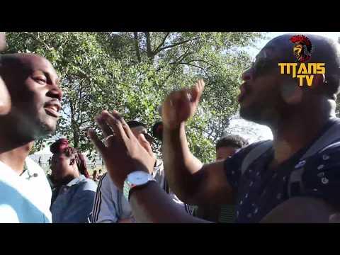 SA RA vs Intelligent Christian  Beyond Belief 😬  Speakers Corner
