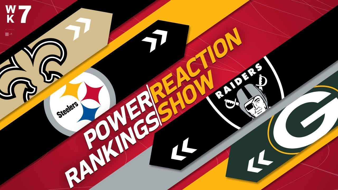 power-rankings-week-7-full-show-how-far-will-packers-drop-without-aaron-rodgers-nfl-network