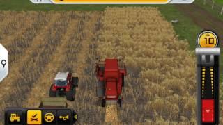 Farming simulator 14 вдвоём с другом