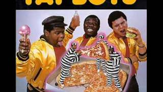 The Fat Boys- The Place to Be