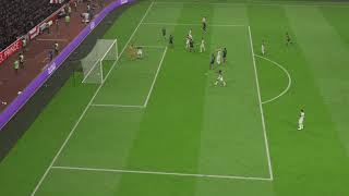 FIFA 19 goal of the week 3 (Sending this to EA SPORTS)