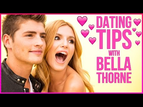 Bella Thorne's 9 MUST KNOW Dating Tips For ALL Situations