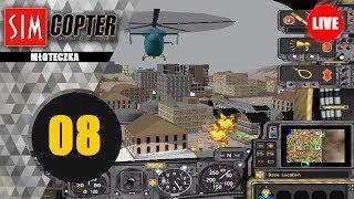 Live: SimCopter (1996) #8
