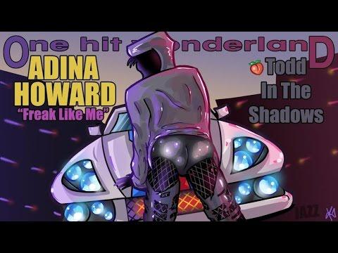 """ONE HIT WONDERLAND: """"Freak Like Me"""" by Adina Howard"""