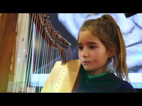 Seamus Heaney Education Programme: imovie storytelling project