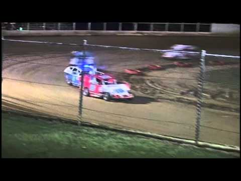 Shellhammers Speedway March 30th 2016 - Highlights