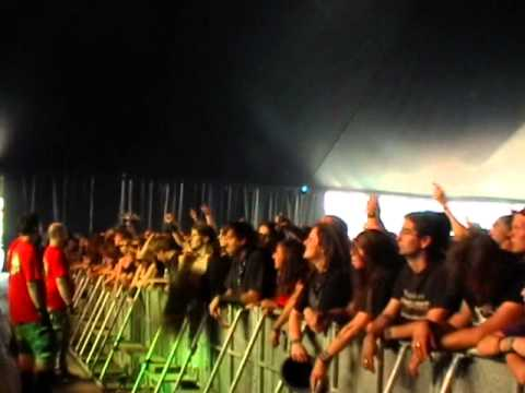 SWASHBUCKLE - Peg-Leg Stomp - LIVE @ Summer Breeze 2011