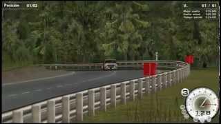 race 07 Mod R5 Turbo & Maxi 5 Turbo