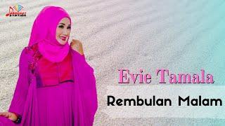 Evie Tamala - Rembulan Malam (Official Music Video)