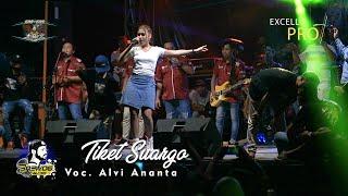 Download Mp3 Tiket Suargo Alvi Ananta Live One Nada Pemuda Gas Gas Sumbersewu