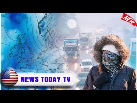 Uk weather: britiain braced for arctic blast and snow to return as temperatures plunge | News Today