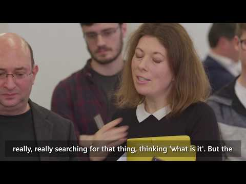M&C Saatchi connects with LSAD on 'Brand Limerick'