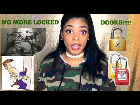 STORYTIME   I Locked My Roommate in Our Room  Girl Fight   Shavon Michel'le