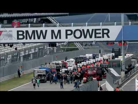 Dutch Donkey Truck Race Team - Mittelrhein Cup 2017 (Gridwalk and Race 1)