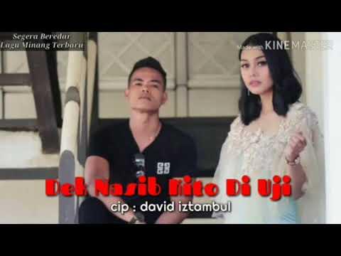 David Istanbul Feat Ovhi  Fristy Vol 3 ( Cuplikan Lagu)