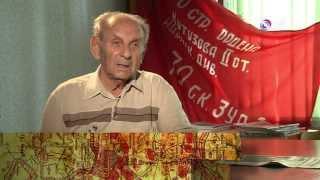 Курская Дуга. Максимальный масштаб. Фильм 1 - Пролог.