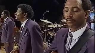 Willie Neal Johnson & The New Gospel Keynotes - We Remember James Cleveland (Medley)