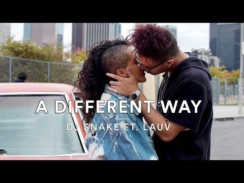 DJ Snake ft Lauv  A Different Way  Tricia Miranda Choreography  Artist Request