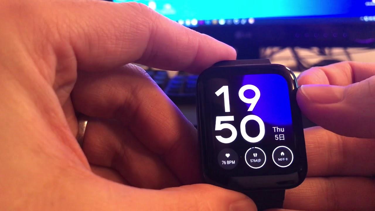 Whatsapp Auf Smartwatch