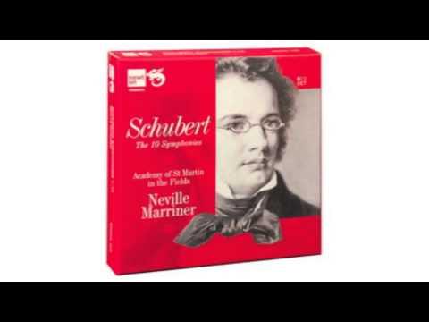 Schubert - Symphonies 1 - 10 Newton Classics  6CD  8802033